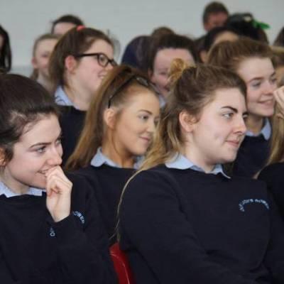 Our Ladys Bower - Colegios en Irlanda
