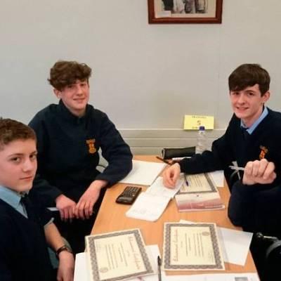 Patrician Secondary School - Colegios en Irlanda