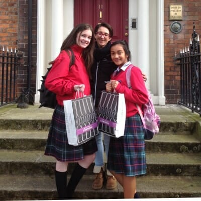 Ratoah College - Colegios en Irlanda