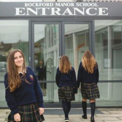 Rockford Manor - Colegios en Irlanda