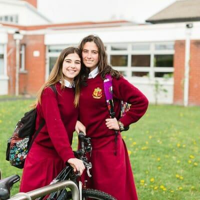 Sancta Maria College - Colegios en Irlanda