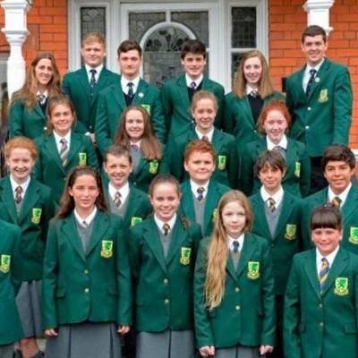 Sandford Park - Colegios en Irlanda