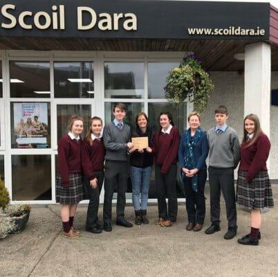 Scoil Dara - Colegios en Irlanda