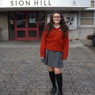 Sion Hill - Colegios en Irlanda