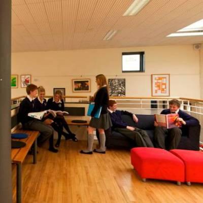 St Andrews College - Colegios en Irlanda