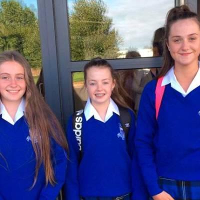 St Josephs Mercy - Colegios en Irlanda