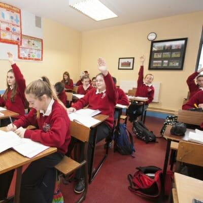 St Marys School - Colegios en Irlanda