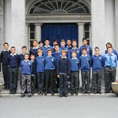 St Mels College - Colegios en Irlanda