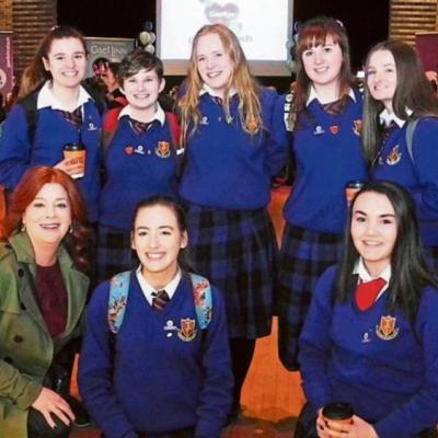 St Vincents Secondary School - Colegios en Irlanda