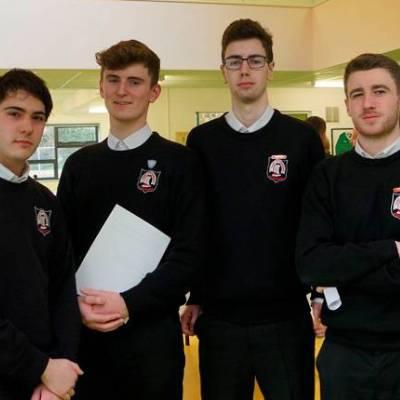 Woodbrook College - Colegios en Irlanda