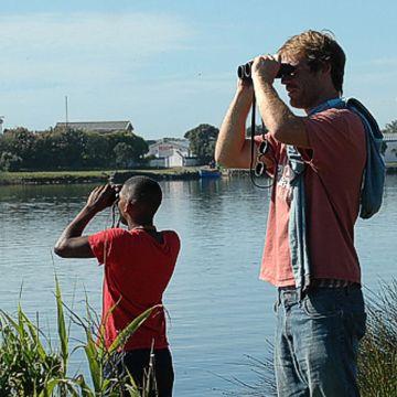 Cape Nature Conservation - Programa de voluntariado en Sudáfrica y Namibia