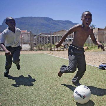 Hout Bay Childrens Programmes - Programa de voluntariado en Sudáfrica y Namibia