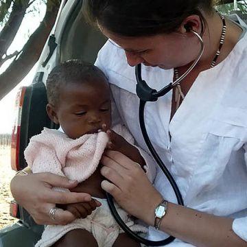 Namibia Medical Project - Programa de voluntariado en Sudáfrica y Namibia