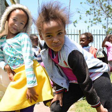 Protecting Children - Programa de voluntariado en Sudáfrica y Namibia