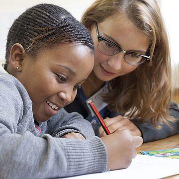 Teaching Centre - Programa de voluntariado en Sudáfrica y Namibia