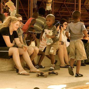 Valley 1000 Hills - Programa de voluntariado en Sudáfrica y Namibia