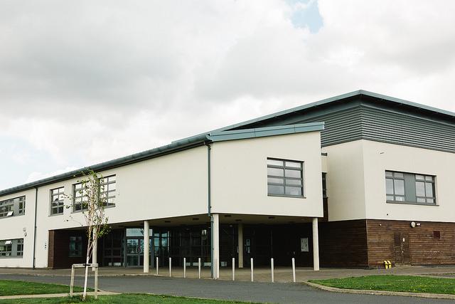 Balinteer 1 - Ballinteer Community College
