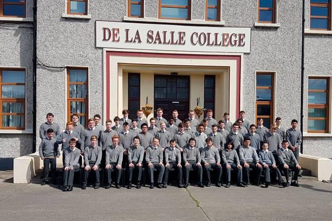 De La Salle 1 - De la Salle College