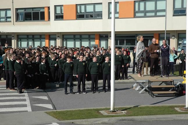 Gallen 4 - Gallen Community School