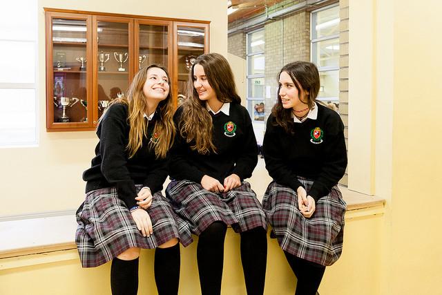Holy Family 5 - Holy Family Secondary School