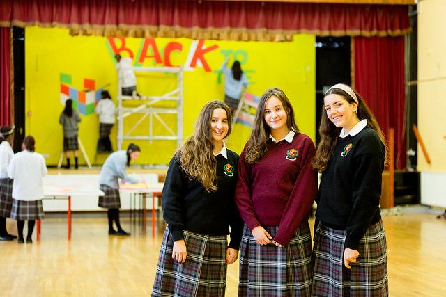 Holy Family 6 - Holy Family Secondary School