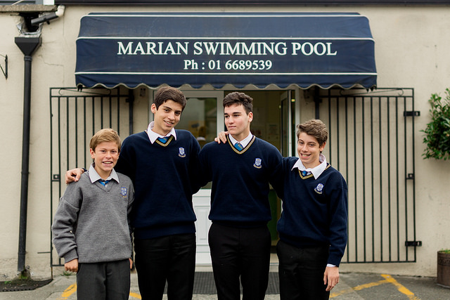 Marian 5 - Marian College