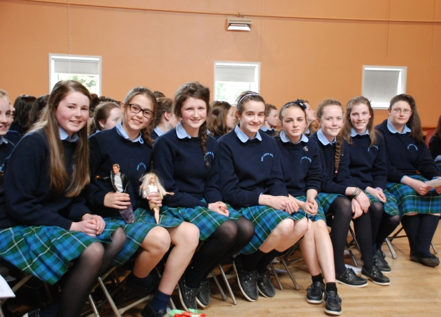 Our Ladys 2 - Our Lady´s Bower Community School