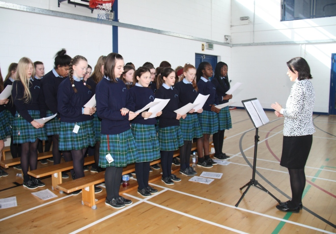 Our Ladys 5 - Our Lady´s Bower Community School