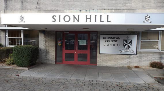 Sion Hill 1