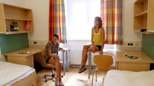 cursos-menores-viena-alojamiento