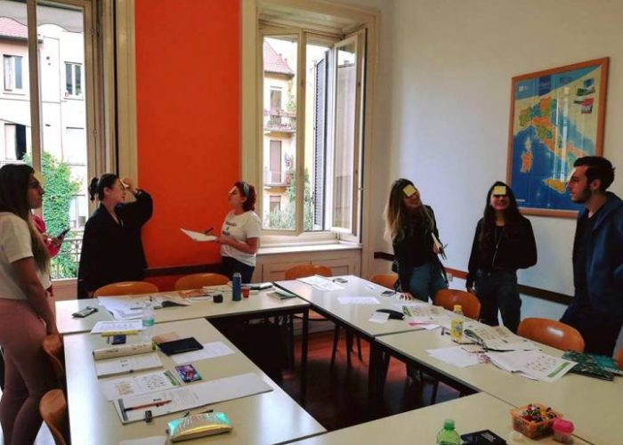 clases-italiano