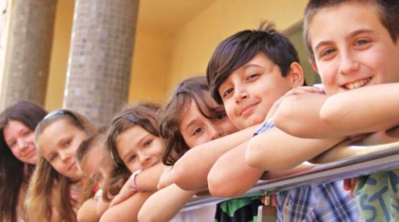 cursos-familias-sliema-niños