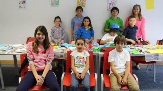 cursos-niños-galway