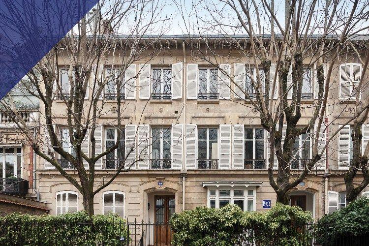 academia frances paris - París