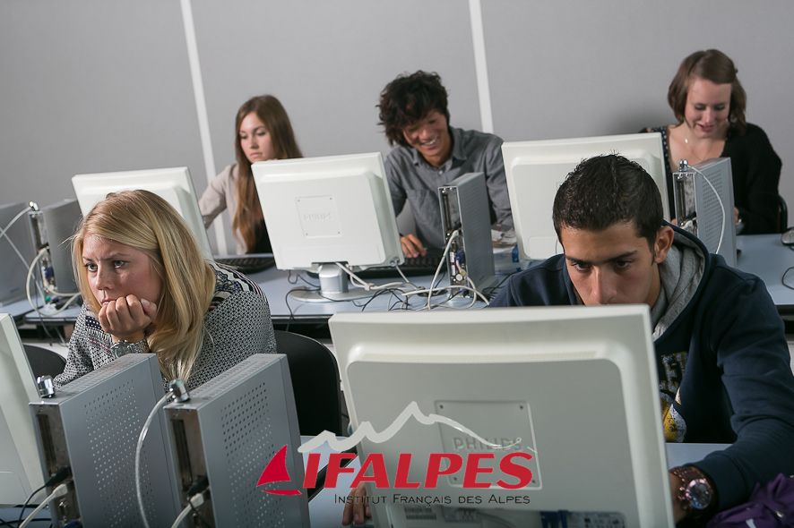 academias frances annecy - Annecy