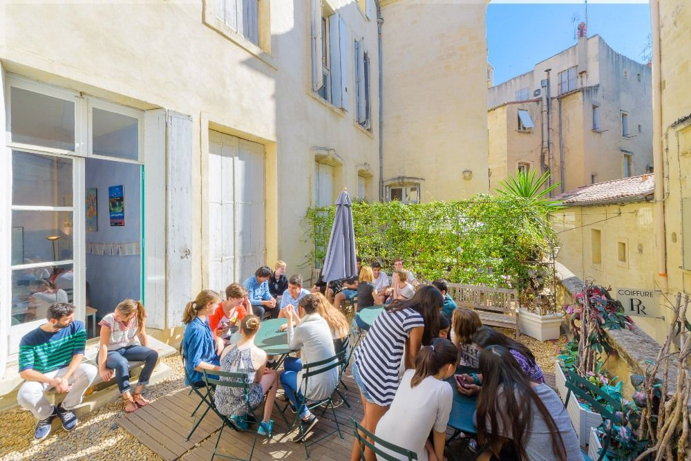 academias frances montpellier - LFS Montpellier