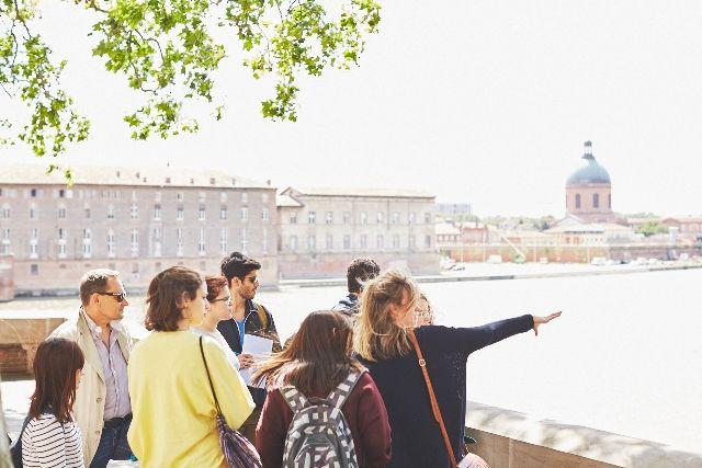 actividades culturales toulouse - Toulouse