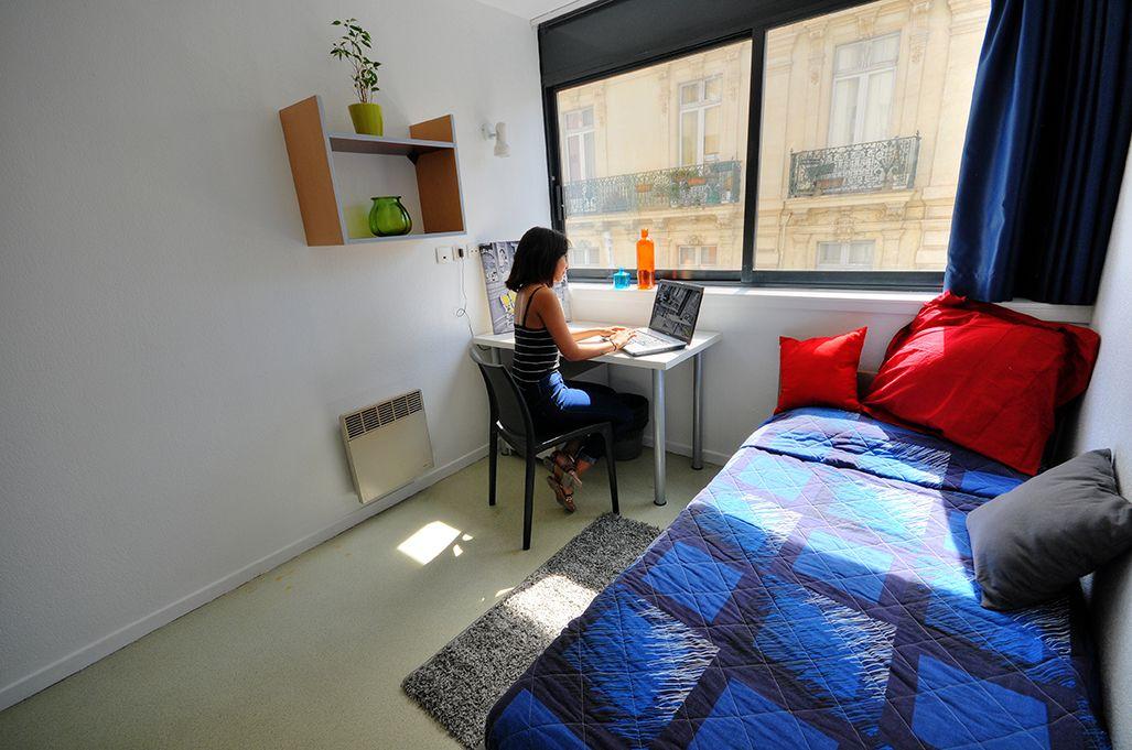 alojamiento montpellier - LFS Montpellier