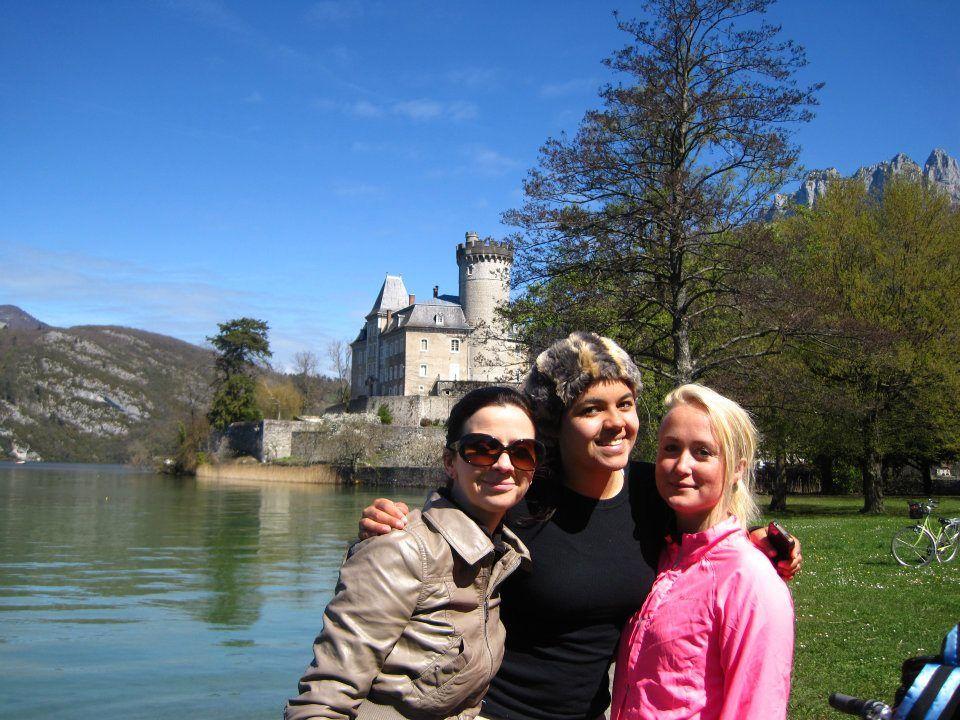 aprender frances annecy excursiones - Annecy
