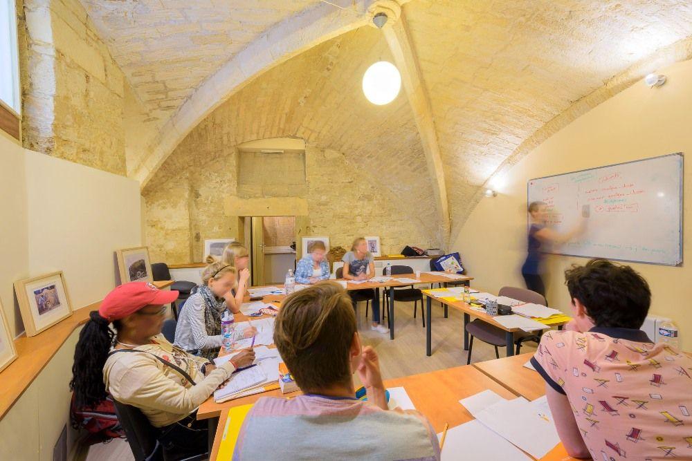 aprender frances montpellier 1 - LFS Montpellier