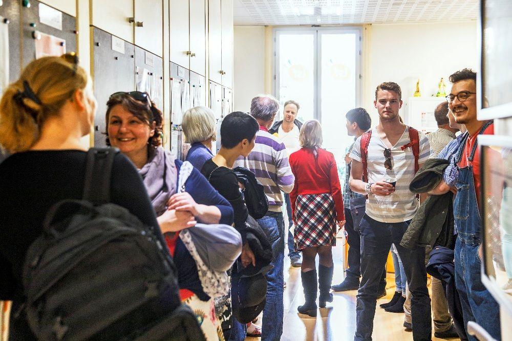 aprender frances montpellier - LFS Montpellier