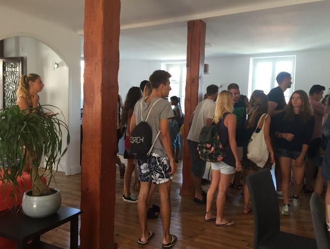curso frances biarritz - Biarritz