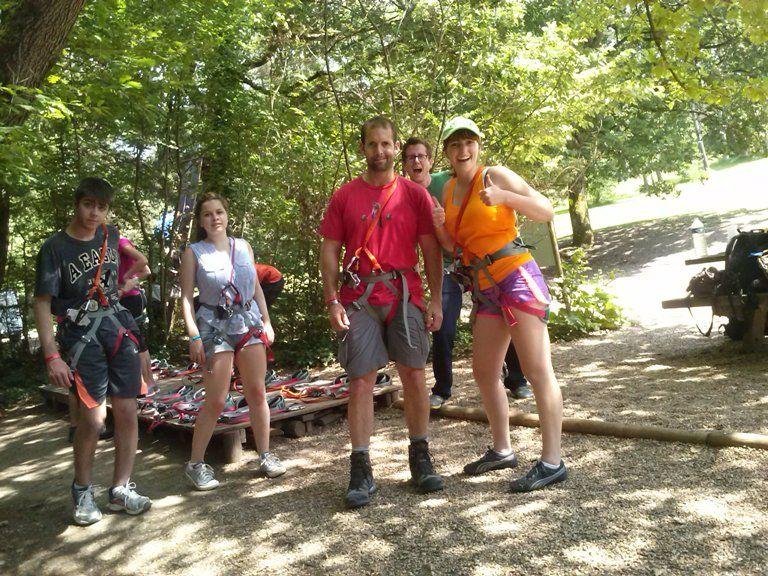 curso frances tours actividades - Tours