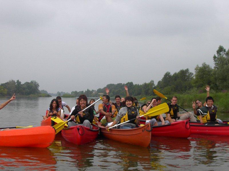 curso frances tours canoas - Tours