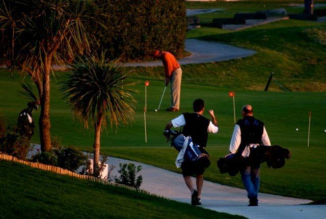 cursos frances biarritz golf - Biarritz