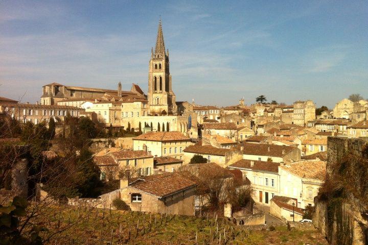 cursos frances burdeos excursiones - Burdeos
