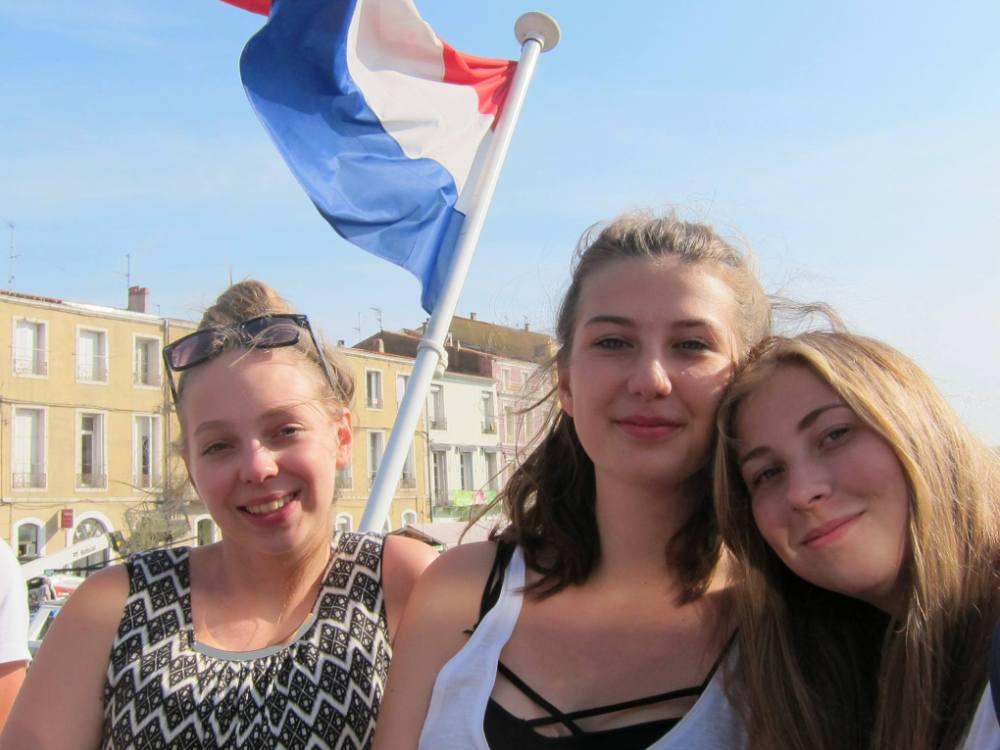 cursos frances montpellier estudiantes - LFS Montpellier