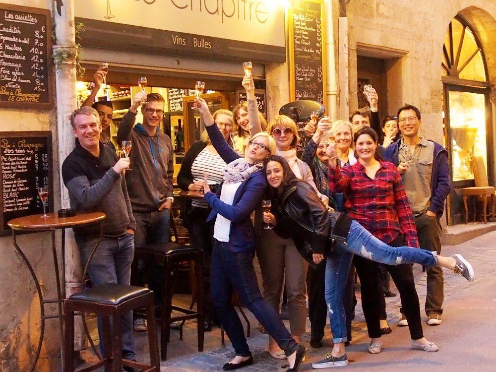 cursos frances montpellier programa social 1 - LFS Montpellier