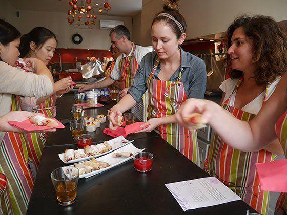 cursos frances montpellier taller cocina - Easy french