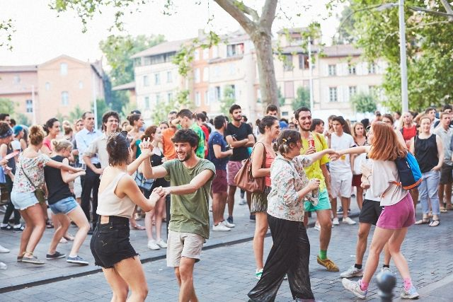 cursos frances toulouse actividades ocio - Toulouse